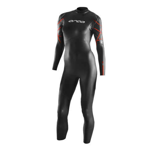 MUTA NUOTO OPENWATER RS1 THERMAL DONNA